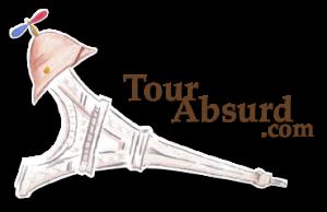 TourAbsurd Logo