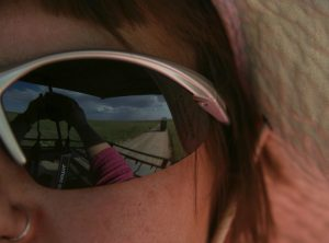 Serengeti Selfie